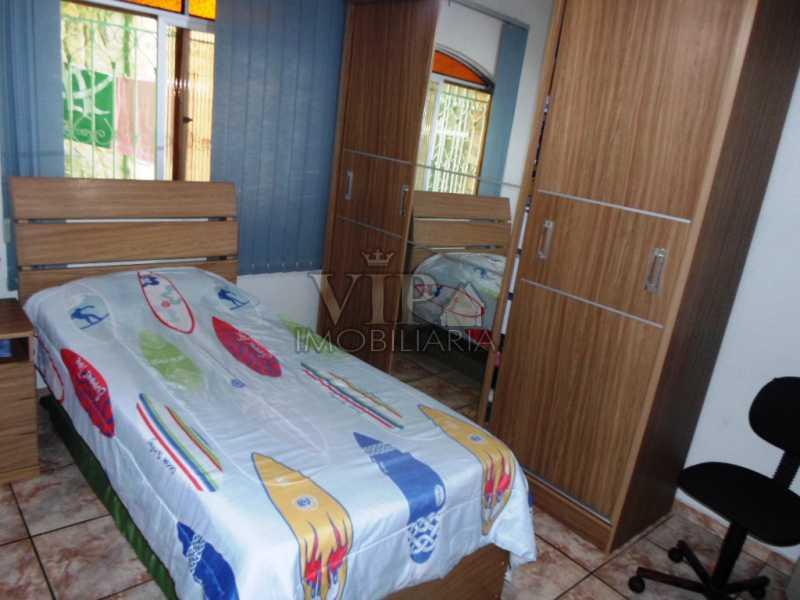 12 - Casa em Condomínio Campo Grande, Rio de Janeiro, RJ À Venda, 3 Quartos, 121m² - CGCN30021 - 13