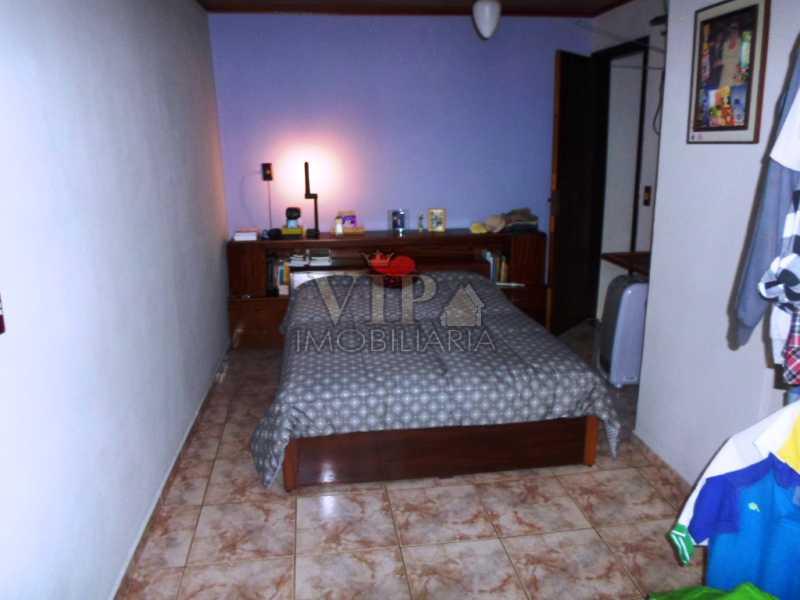 13 - Casa em Condomínio Campo Grande, Rio de Janeiro, RJ À Venda, 3 Quartos, 121m² - CGCN30021 - 14