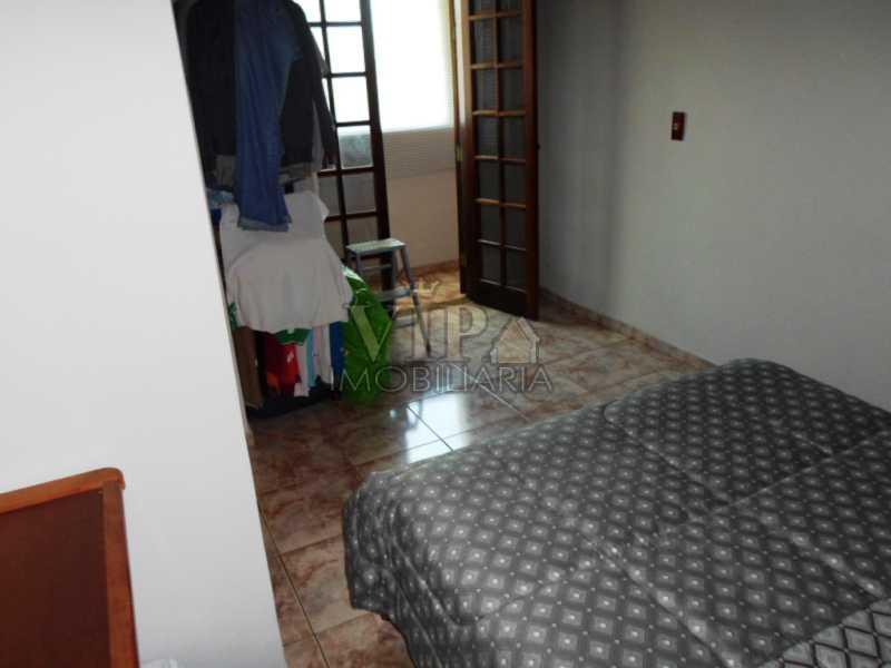 14 - Casa em Condomínio Campo Grande, Rio de Janeiro, RJ À Venda, 3 Quartos, 121m² - CGCN30021 - 15