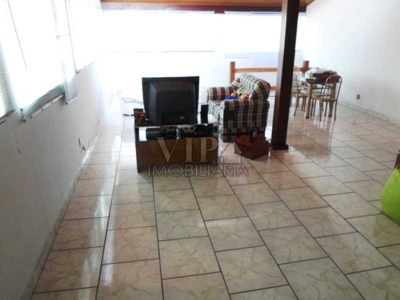 15 - Casa em Condomínio Campo Grande, Rio de Janeiro, RJ À Venda, 3 Quartos, 121m² - CGCN30021 - 16