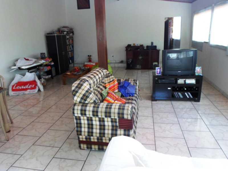 16 - Casa em Condomínio Campo Grande, Rio de Janeiro, RJ À Venda, 3 Quartos, 121m² - CGCN30021 - 17