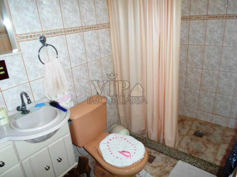 18 - Casa em Condomínio Campo Grande, Rio de Janeiro, RJ À Venda, 3 Quartos, 121m² - CGCN30021 - 19