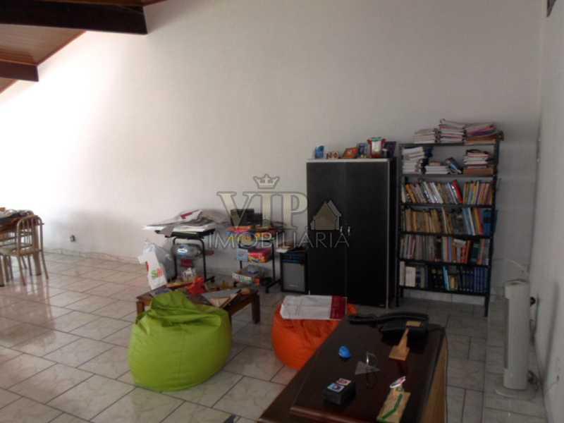 19 - Casa em Condomínio Campo Grande, Rio de Janeiro, RJ À Venda, 3 Quartos, 121m² - CGCN30021 - 20
