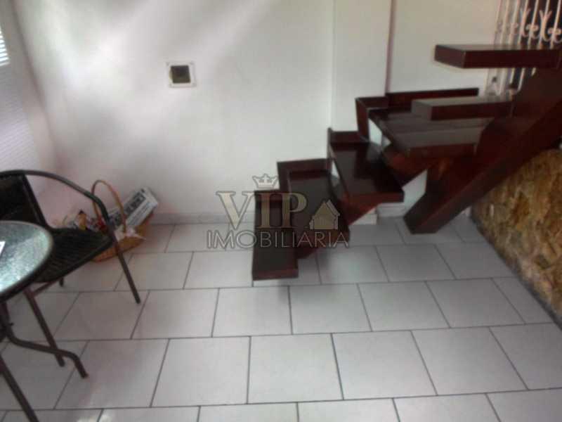 20 - Casa em Condominio À VENDA, Campo Grande, Rio de Janeiro, RJ - CGCN30021 - 21