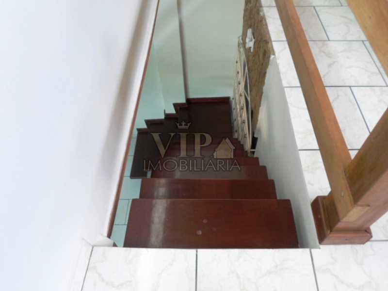 21 - Casa em Condomínio Campo Grande, Rio de Janeiro, RJ À Venda, 3 Quartos, 121m² - CGCN30021 - 22