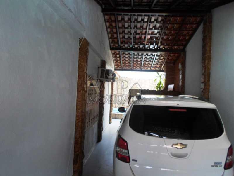 23 - Casa em Condomínio Campo Grande, Rio de Janeiro, RJ À Venda, 3 Quartos, 121m² - CGCN30021 - 24