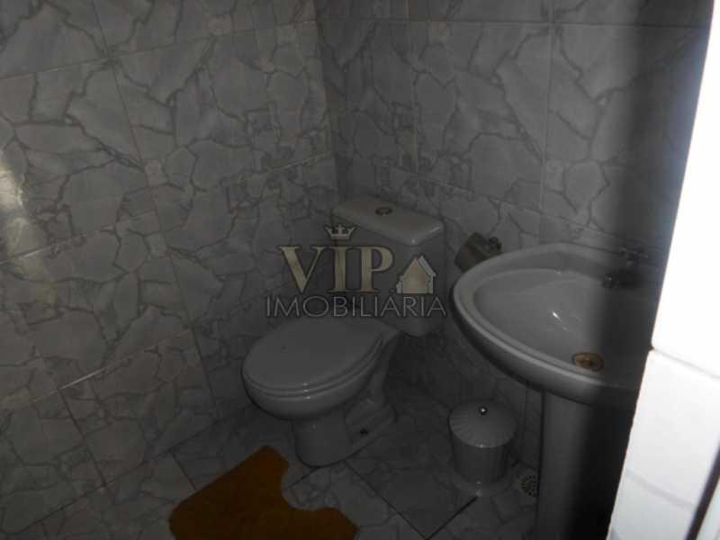 SAM_0586 - Casa À VENDA, Campo Grande, Rio de Janeiro, RJ - CGCA30439 - 18
