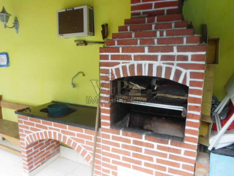 SAM_0587 - Casa À VENDA, Campo Grande, Rio de Janeiro, RJ - CGCA30439 - 19