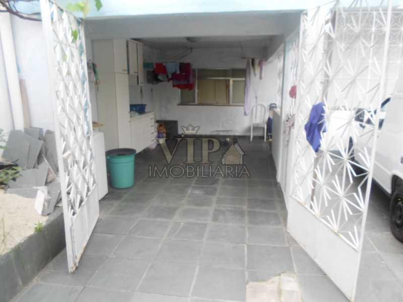 SAM_0588 - Casa À VENDA, Campo Grande, Rio de Janeiro, RJ - CGCA30439 - 21