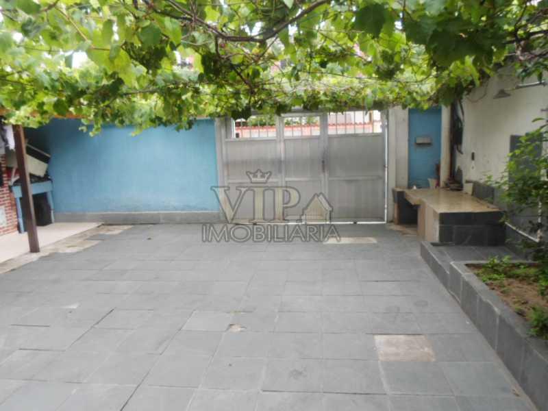 SAM_0589 - Casa À VENDA, Campo Grande, Rio de Janeiro, RJ - CGCA30439 - 27
