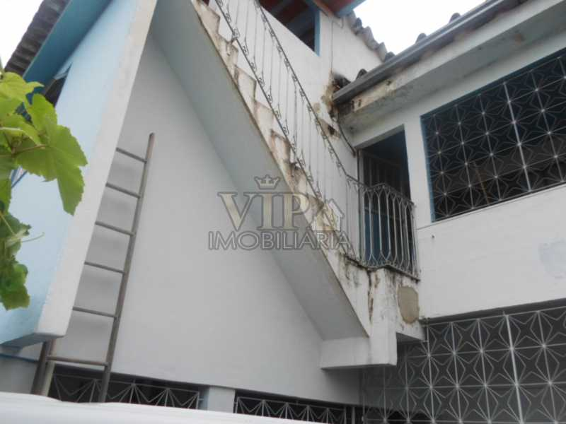 SAM_0592 - Casa À VENDA, Campo Grande, Rio de Janeiro, RJ - CGCA30439 - 22