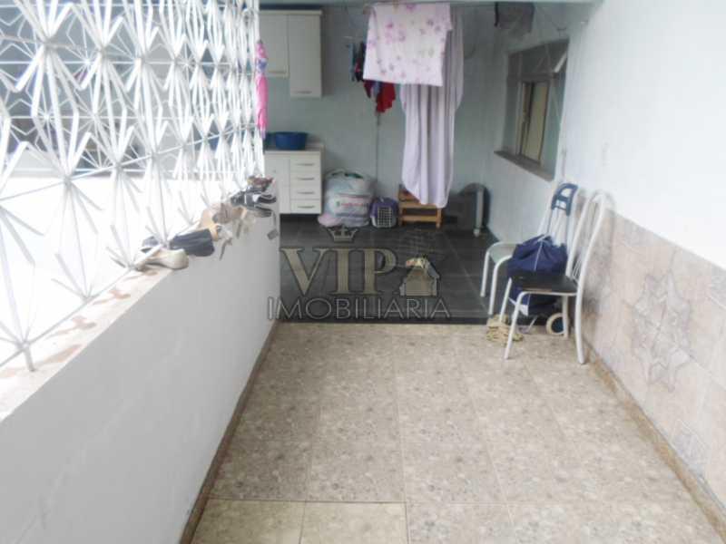 SAM_0594 - Casa À VENDA, Campo Grande, Rio de Janeiro, RJ - CGCA30439 - 24