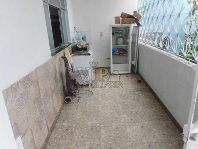 SAM_0595 - Casa À VENDA, Campo Grande, Rio de Janeiro, RJ - CGCA30439 - 25