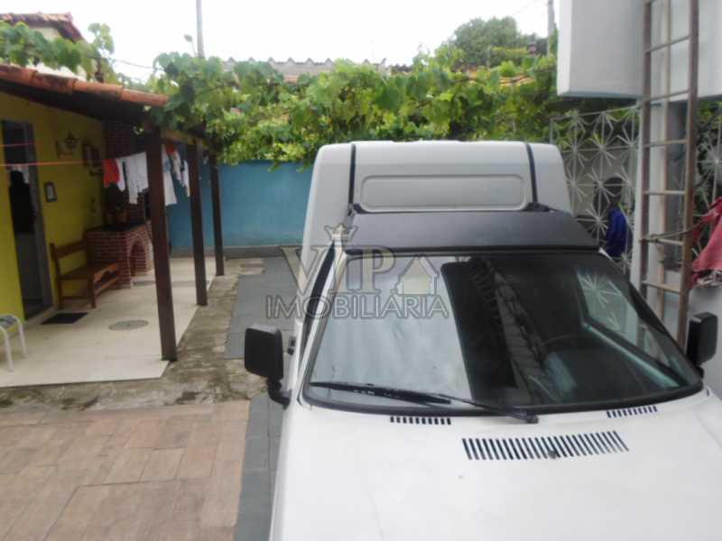 SAM_0596 - Casa À VENDA, Campo Grande, Rio de Janeiro, RJ - CGCA30439 - 29