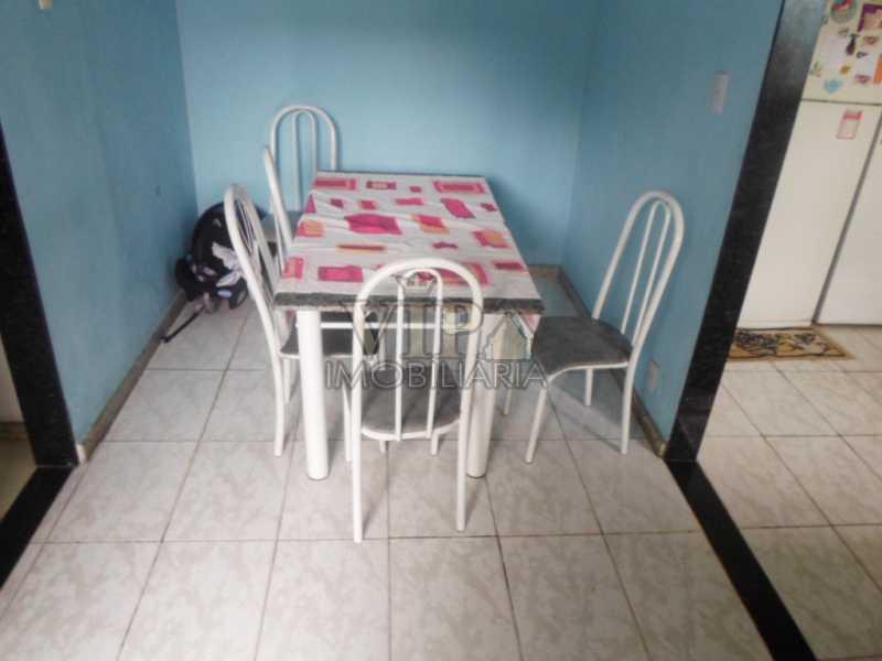 SAM_0597 - Casa À VENDA, Campo Grande, Rio de Janeiro, RJ - CGCA30439 - 17