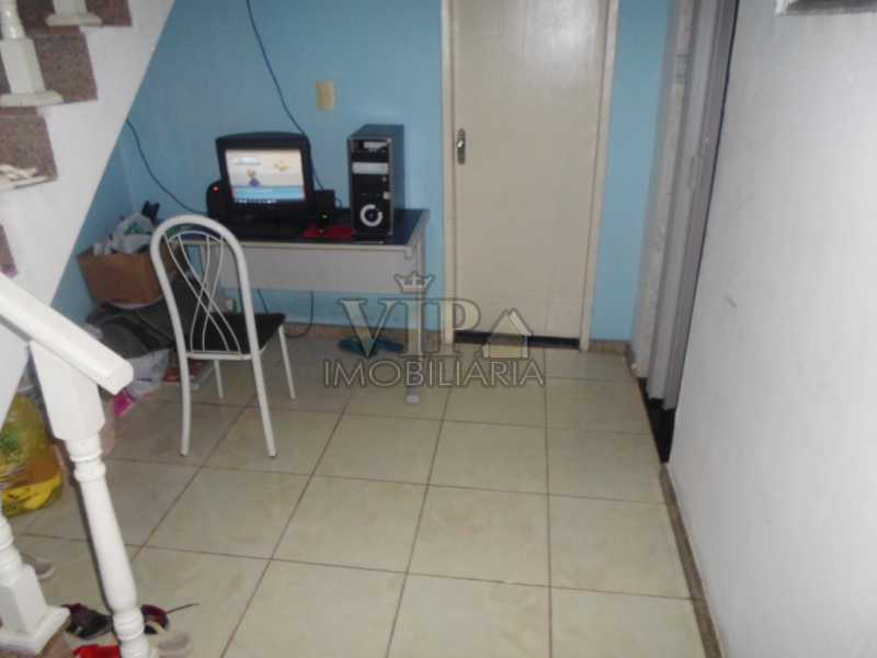 SAM_0598 - Casa À VENDA, Campo Grande, Rio de Janeiro, RJ - CGCA30439 - 14