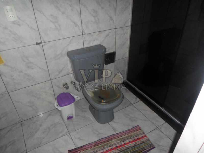 SAM_0599 - Casa À VENDA, Campo Grande, Rio de Janeiro, RJ - CGCA30439 - 6