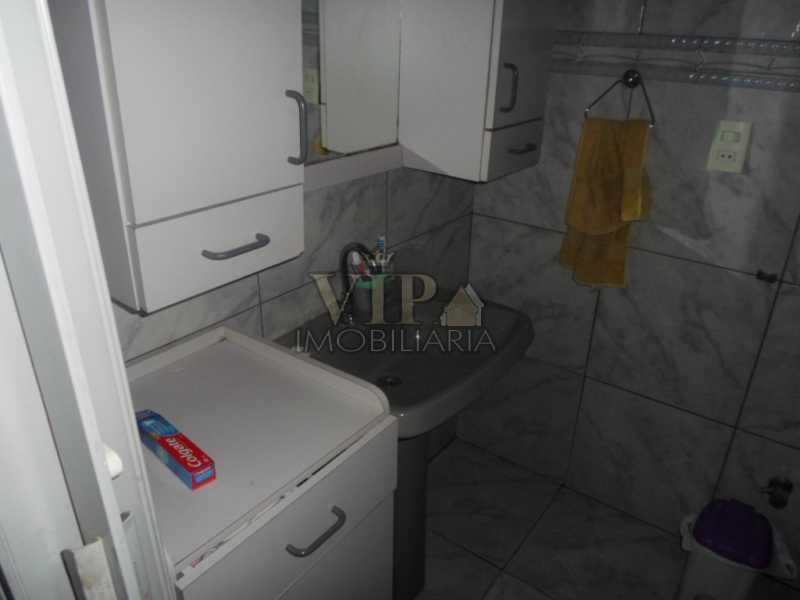 SAM_0600 - Casa À VENDA, Campo Grande, Rio de Janeiro, RJ - CGCA30439 - 16