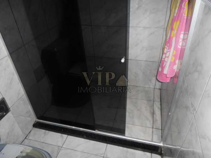 SAM_0601 - Casa À VENDA, Campo Grande, Rio de Janeiro, RJ - CGCA30439 - 7
