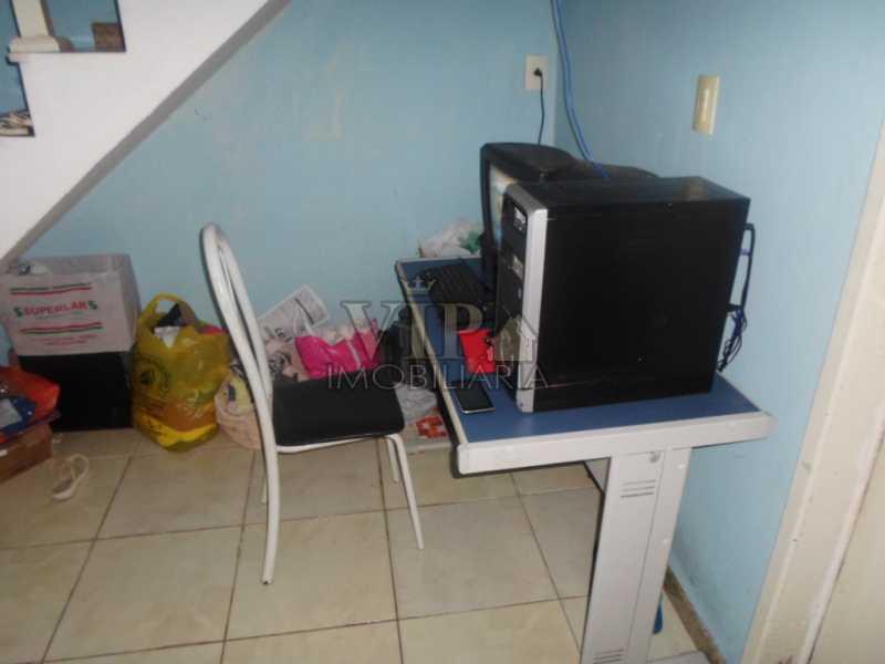 SAM_0602 - Casa À VENDA, Campo Grande, Rio de Janeiro, RJ - CGCA30439 - 15