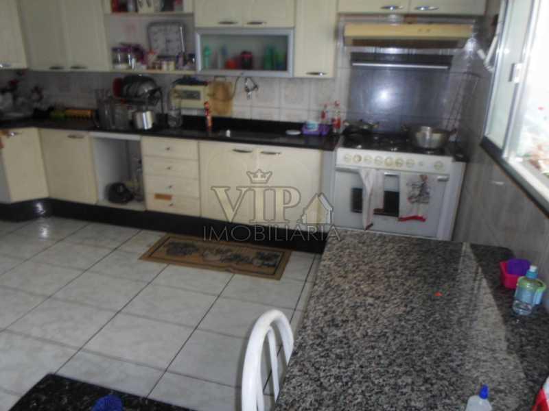 SAM_0603 - Casa À VENDA, Campo Grande, Rio de Janeiro, RJ - CGCA30439 - 3