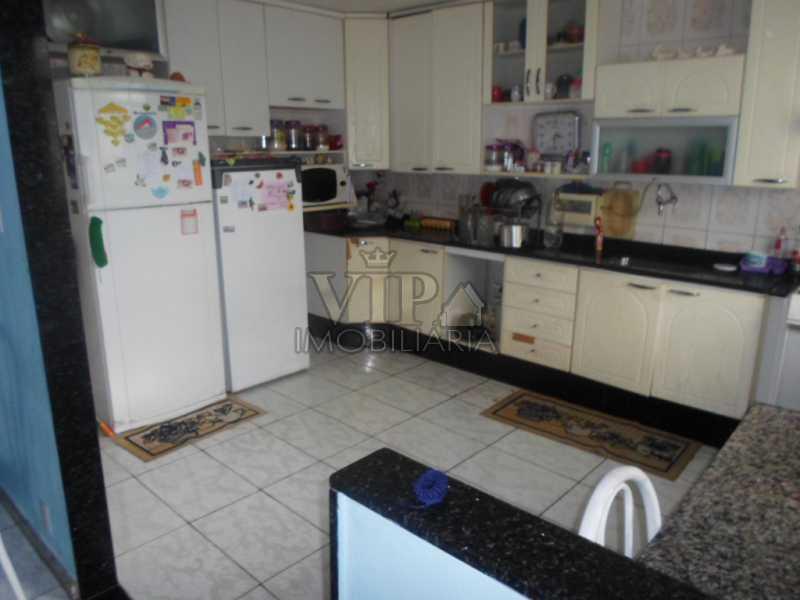 SAM_0604 - Casa À VENDA, Campo Grande, Rio de Janeiro, RJ - CGCA30439 - 4