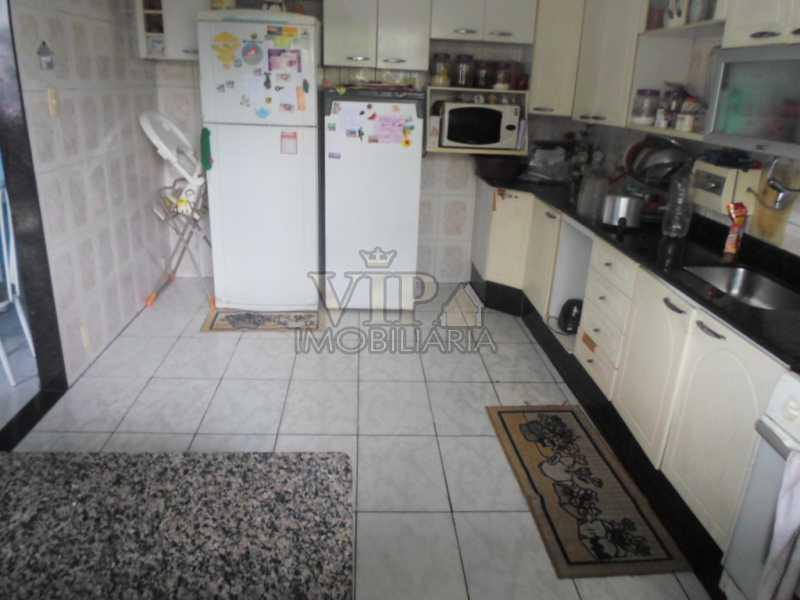 SAM_0605 - Casa À VENDA, Campo Grande, Rio de Janeiro, RJ - CGCA30439 - 5