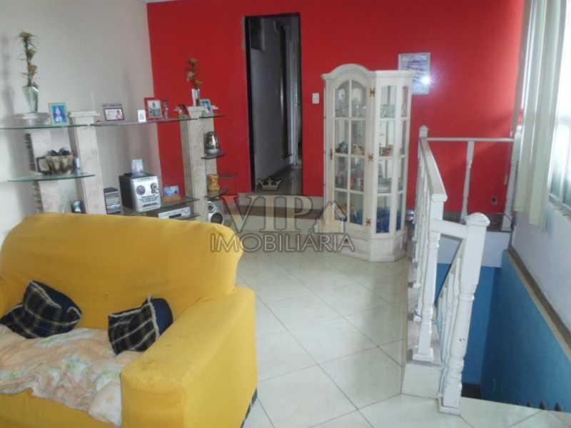 SAM_0606 - Casa À VENDA, Campo Grande, Rio de Janeiro, RJ - CGCA30439 - 9