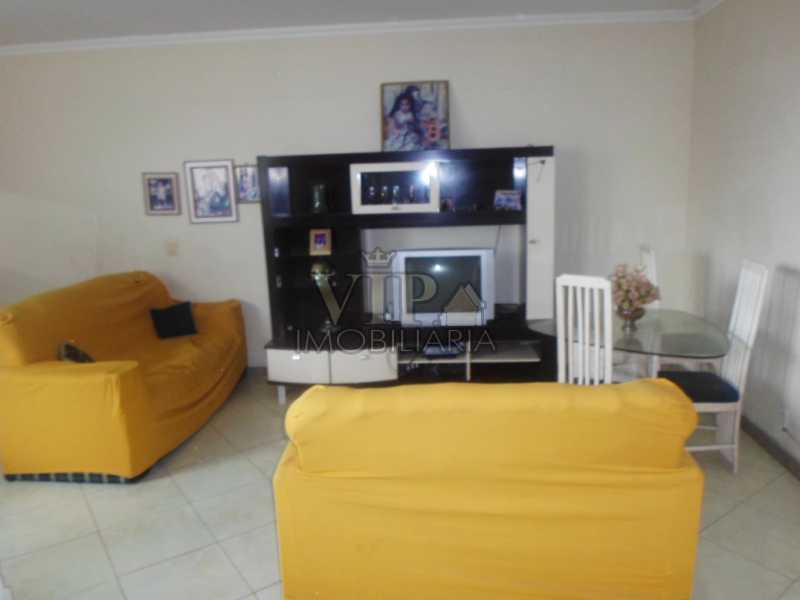 SAM_0607 - Casa À VENDA, Campo Grande, Rio de Janeiro, RJ - CGCA30439 - 1
