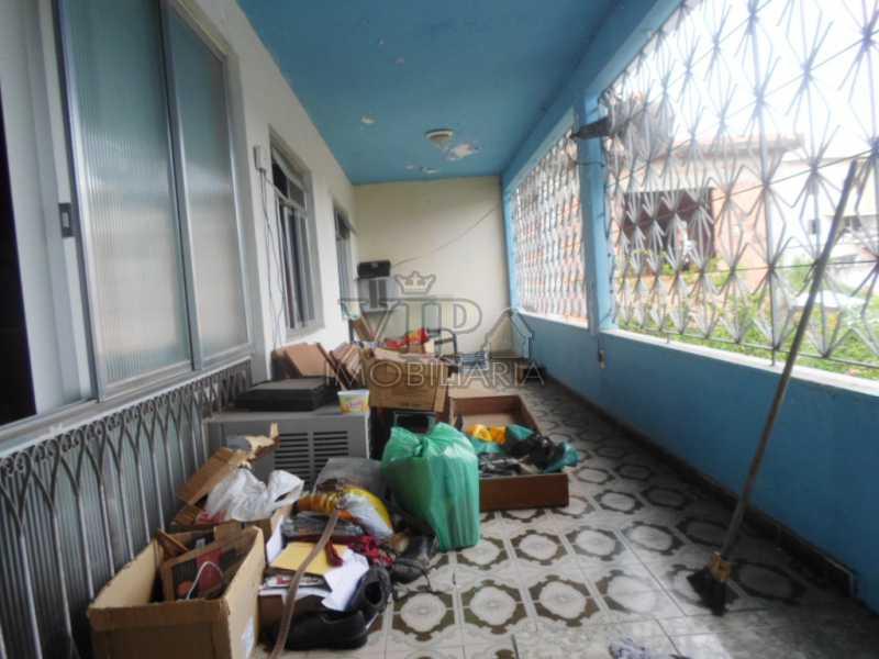 SAM_0610 - Casa À VENDA, Campo Grande, Rio de Janeiro, RJ - CGCA30439 - 26