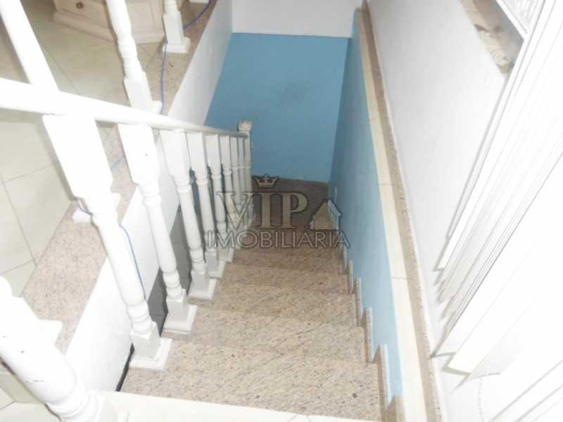 SAM_0613 - Casa À VENDA, Campo Grande, Rio de Janeiro, RJ - CGCA30439 - 8