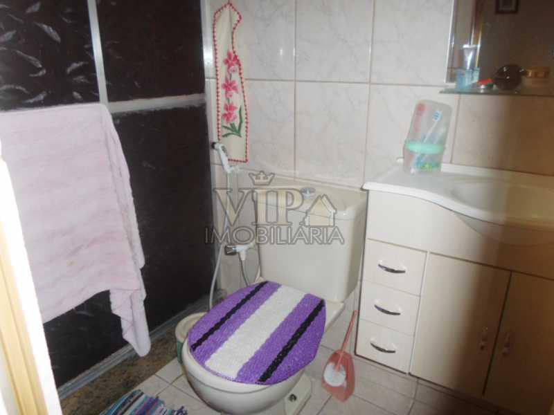 SAM_0615 - Casa À VENDA, Campo Grande, Rio de Janeiro, RJ - CGCA30439 - 13