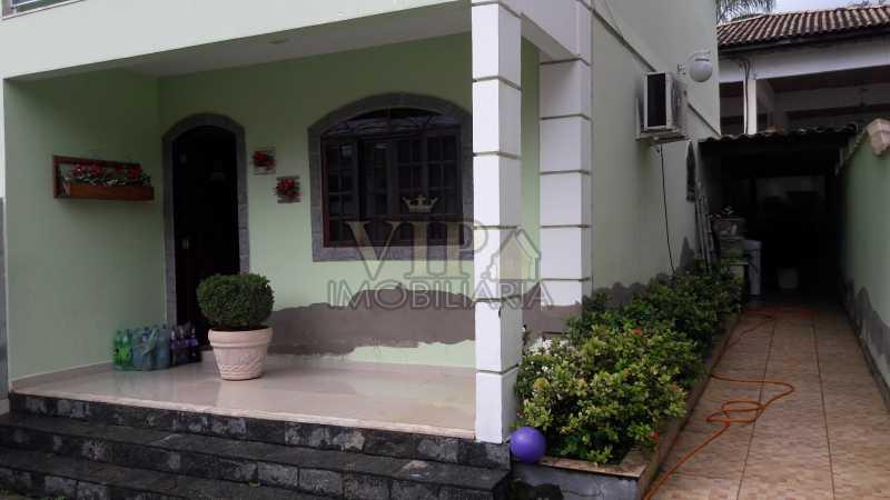 20180223_145809 - Casa em Condominio À VENDA, Campo Grande, Rio de Janeiro, RJ - CGCN20072 - 1
