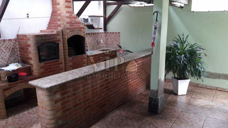 20180223_151436 - Casa em Condominio À VENDA, Campo Grande, Rio de Janeiro, RJ - CGCN20072 - 10