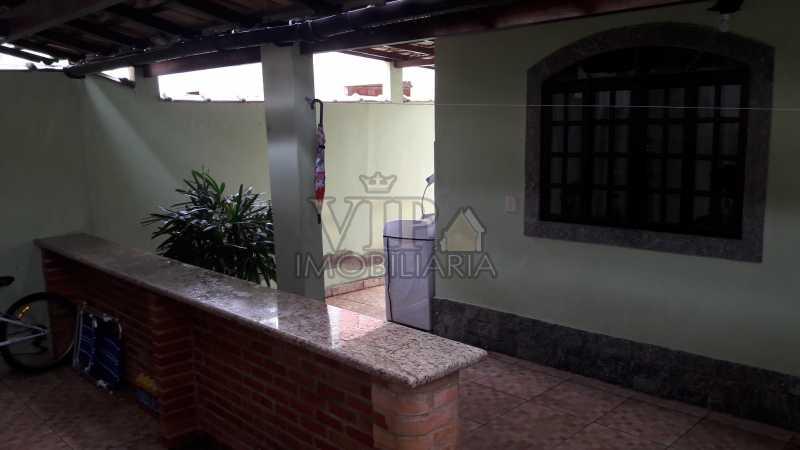 20180223_151450 - Casa em Condominio À VENDA, Campo Grande, Rio de Janeiro, RJ - CGCN20072 - 11