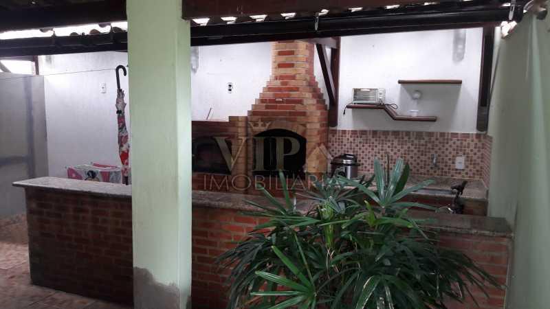 20180223_151517 - Casa em Condominio À VENDA, Campo Grande, Rio de Janeiro, RJ - CGCN20072 - 13