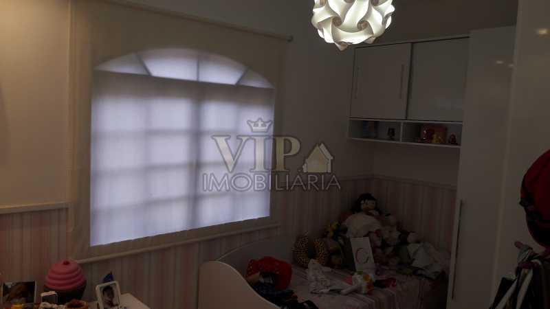 20180223_151648 - Casa em Condominio À VENDA, Campo Grande, Rio de Janeiro, RJ - CGCN20072 - 16