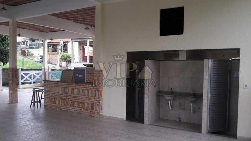 20180223_153041 - Casa em Condominio À VENDA, Campo Grande, Rio de Janeiro, RJ - CGCN20072 - 24