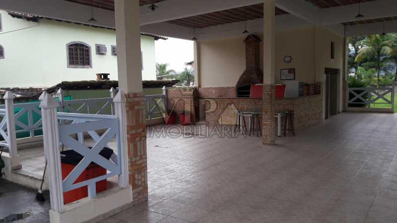 20180223_153110 - Casa em Condominio À VENDA, Campo Grande, Rio de Janeiro, RJ - CGCN20072 - 25