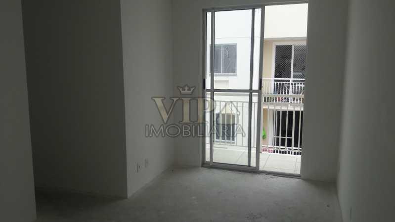 20180227_121906 - Apartamento À Venda - Campo Grande - Rio de Janeiro - RJ - CGAP30128 - 3