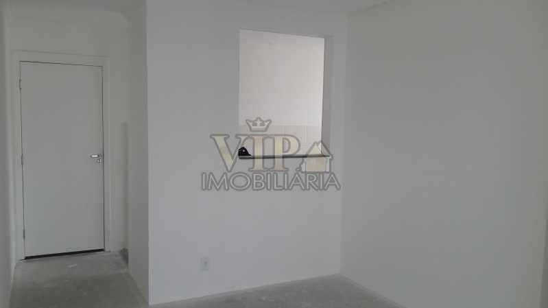 20180227_121918 - Apartamento À Venda - Campo Grande - Rio de Janeiro - RJ - CGAP30128 - 4