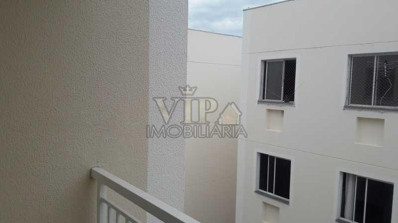 20180227_121933 - Apartamento À Venda - Campo Grande - Rio de Janeiro - RJ - CGAP30128 - 14
