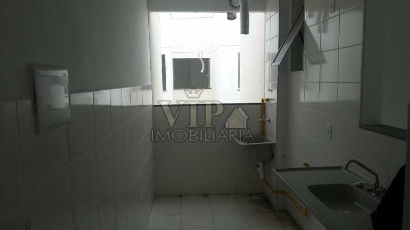 20180227_121945 - Apartamento À Venda - Campo Grande - Rio de Janeiro - RJ - CGAP30128 - 13