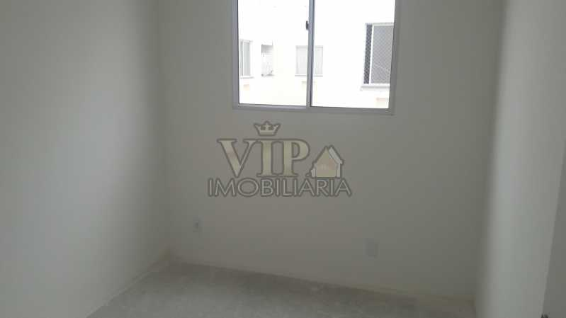 20180227_122046 - Apartamento À Venda - Campo Grande - Rio de Janeiro - RJ - CGAP30128 - 9