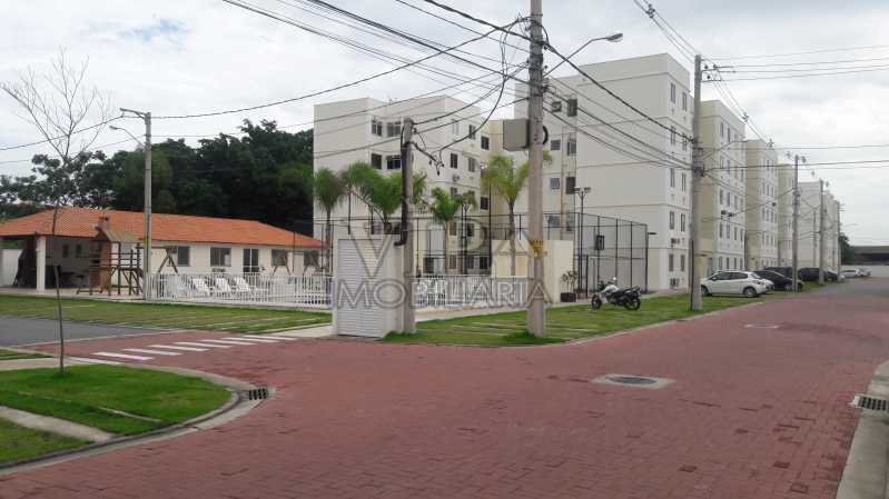 20180227_130124 - Apartamento À Venda - Campo Grande - Rio de Janeiro - RJ - CGAP30128 - 15