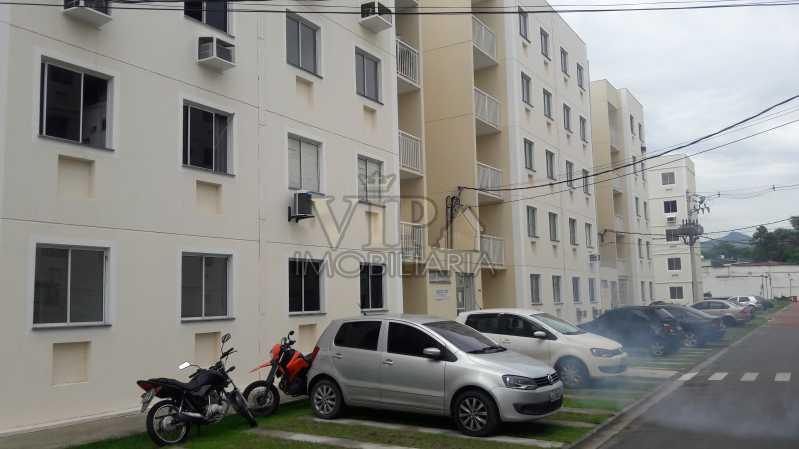20180227_130134 - Apartamento À Venda - Campo Grande - Rio de Janeiro - RJ - CGAP30128 - 16
