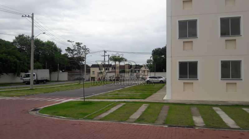 20180227_130145 - Apartamento À Venda - Campo Grande - Rio de Janeiro - RJ - CGAP30128 - 17