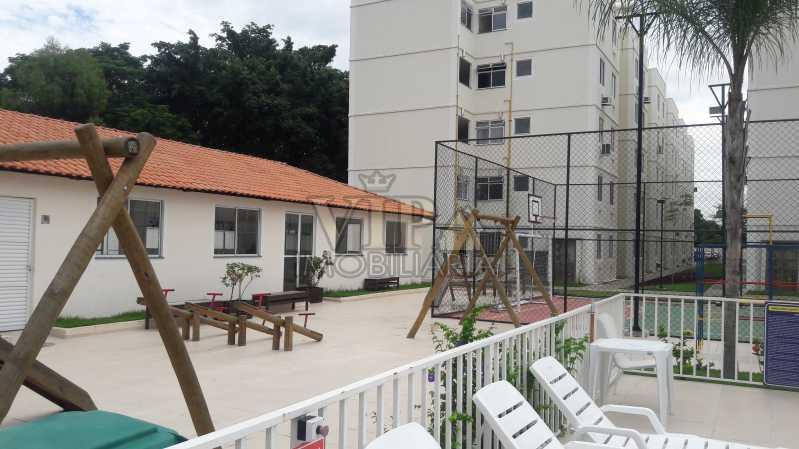 20180227_130216 - Apartamento À Venda - Campo Grande - Rio de Janeiro - RJ - CGAP30128 - 19