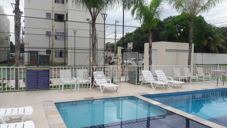 20180227_130220 - Apartamento À Venda - Campo Grande - Rio de Janeiro - RJ - CGAP30128 - 1