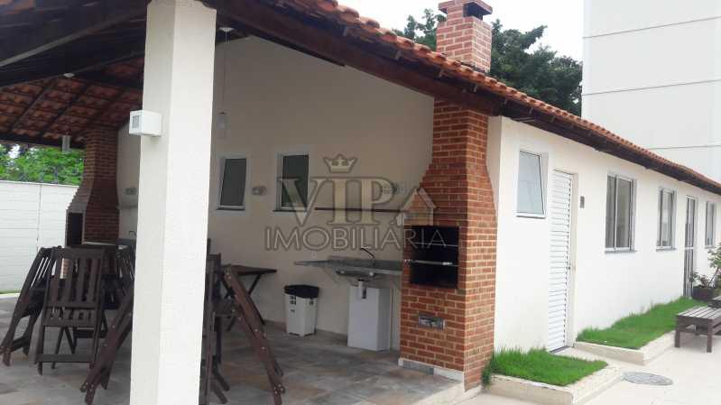 20180227_130231 - Apartamento À Venda - Campo Grande - Rio de Janeiro - RJ - CGAP30128 - 18